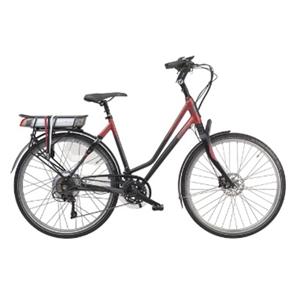 Sparta R20i Elektrische fiets
